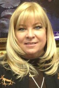 Julie Scott Peters
